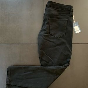 Universal Thread mid rise skinny ankle jeans sz 14